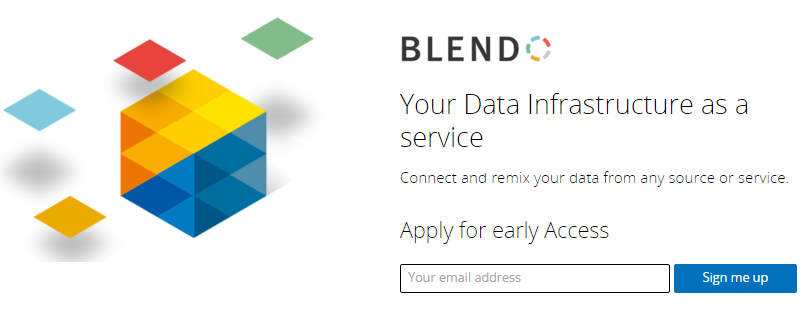 Connect and remix your data from any source or service